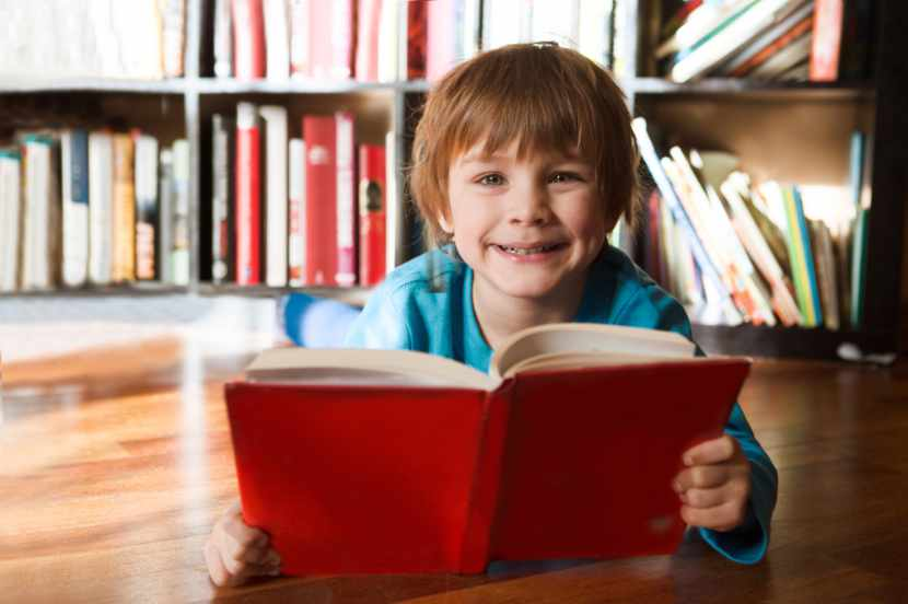 How Choosing The Right Educational Furniture Can Boost A Child's Reading Skills