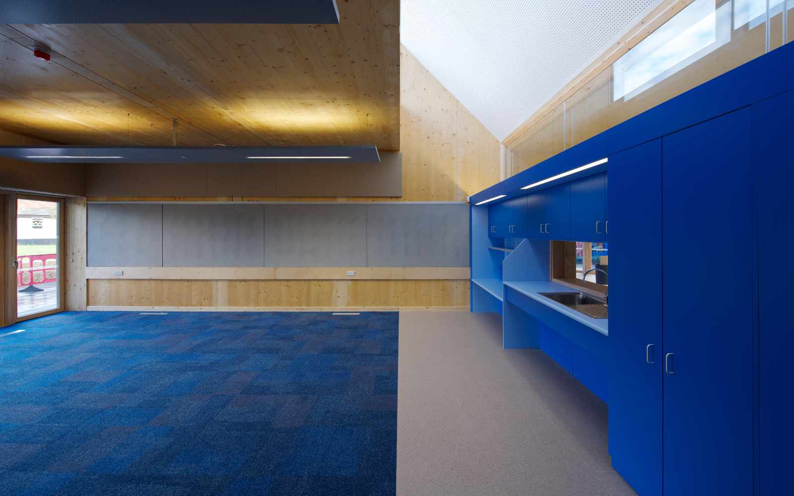 Education Furniture For Holy Trinity Primary School